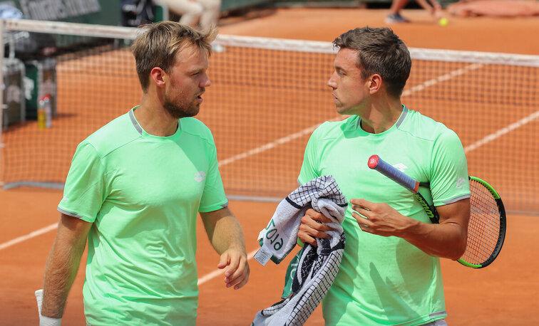 French Open Sieger Krawietz Und Mies Siegen Erstmals Wieder Zverev