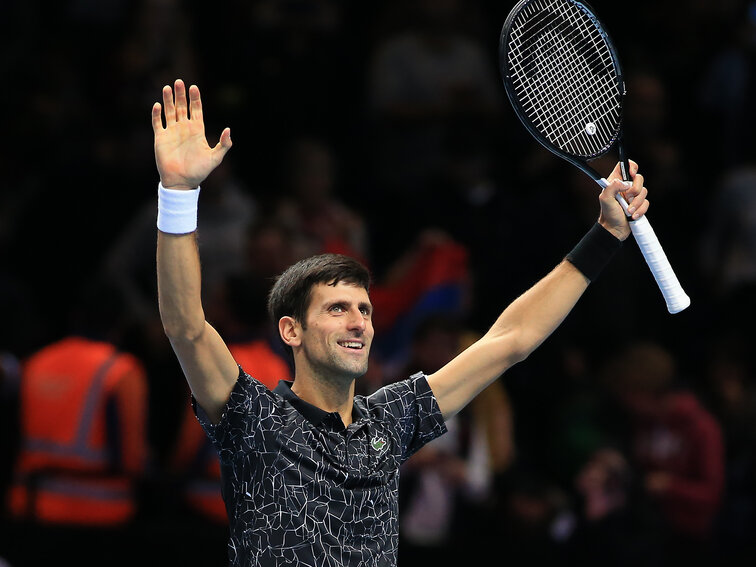 Grand Tour Streaming >> Marian Vajda - Novak Djokovic möchte den Kalender-Grand-Slam · tennisnet.com