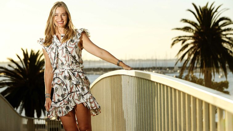 Grand Tour Streaming >> Barbara Schett zum Geburtstag - ein Hommage in Bildern · tennisnet.com