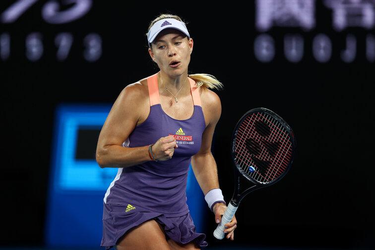 Australian Open Heute