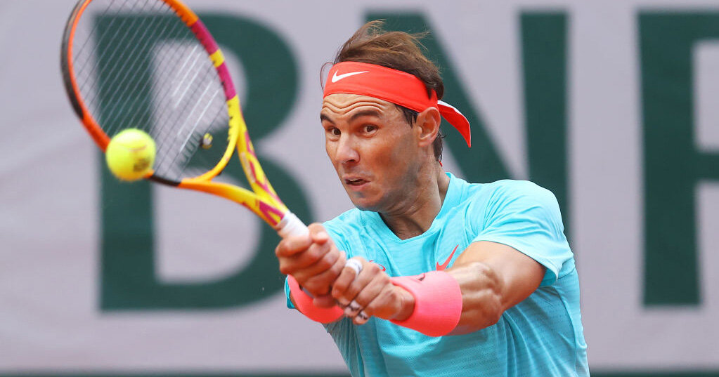 Nadal and Babolat - an incredible partnership over 20 years · tennisnet.com