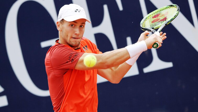Casper Ruud Comes To Kitzbuhel With Good Memories Tennisnet Com