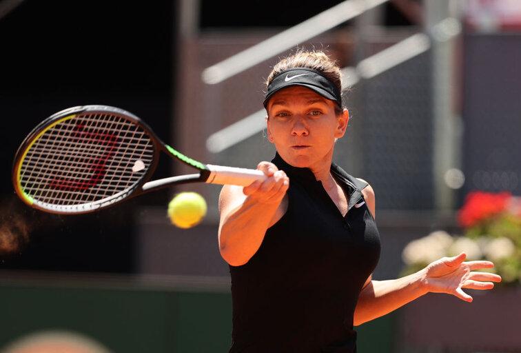 Aljaksandra Sasnowitsch verliert im 1/16-Finale beim