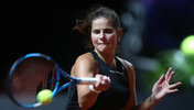 Julia Görges war in Madrid an Position 16 gesetzt