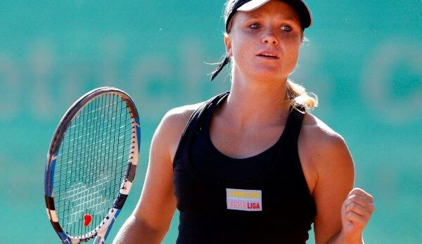 Anne Schäfer Tennis