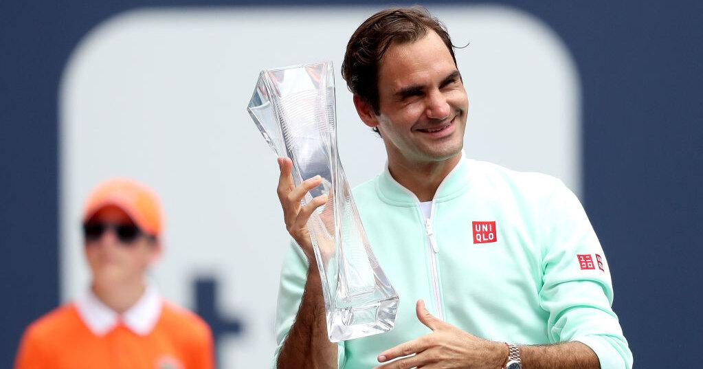 ATP Miami: Roger Federer verzichtet auf Titelverteidigung - tennisnet.com