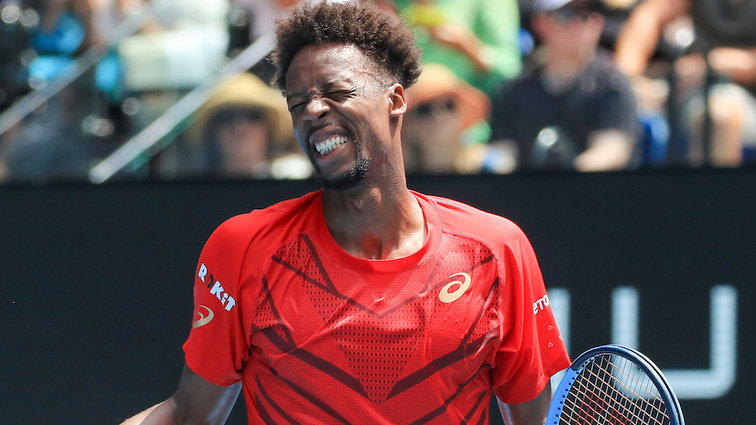 Atp Dubai Gael Monfils Will It Work Against Novak Djokovic In The 17th Attempt Tennisnet Com