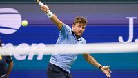 Stan Wawrinka in New York