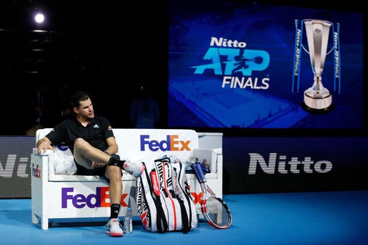 ATP Finals 2020: Dominic Thiem - bitter end of a dream season · tennisnet.com