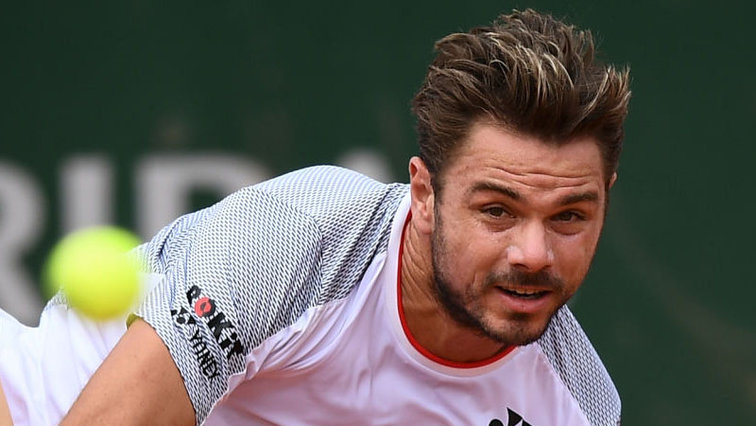 Stan Wawrinka hat in Paris was vor