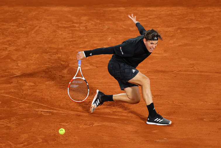 Thiem On The Cold French Open I M From Austria I Love That Tennisnet Com