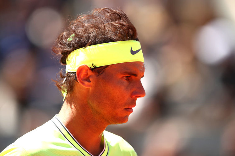 Rafael Nadal: is he taking a summer tennis tour of Spain ...