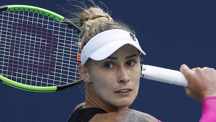 WTA Lugano: Polona Hercog gewinnt ersten Titel seit 2012 ...