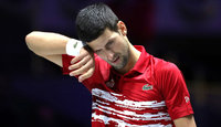 Novak Djokovic tritt mit Serbien in Brisbane an