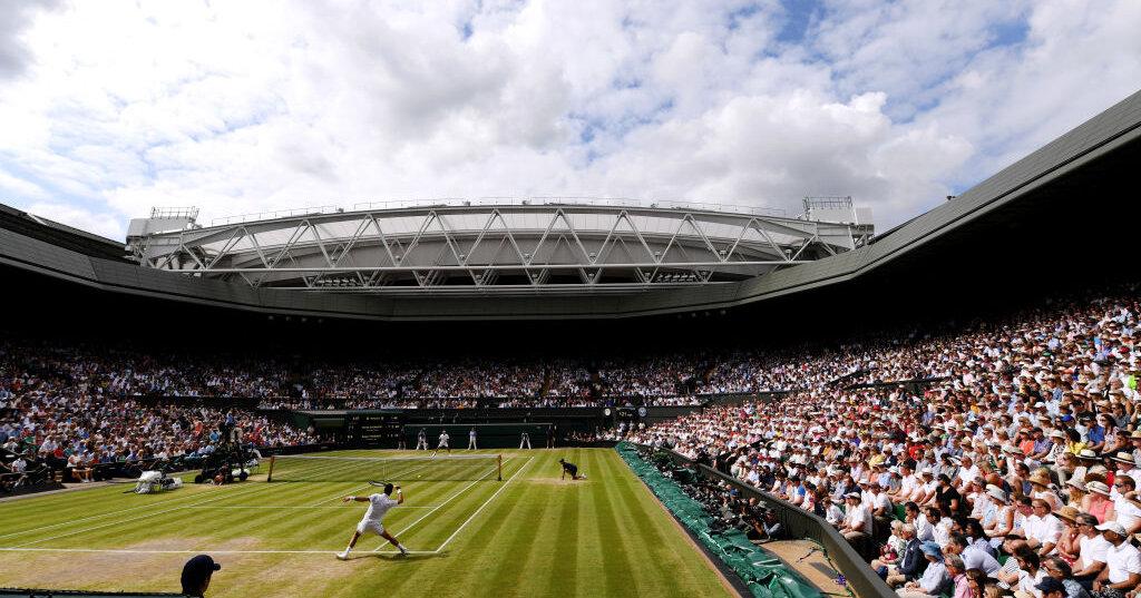 Wimbledon 2021 Live Stream