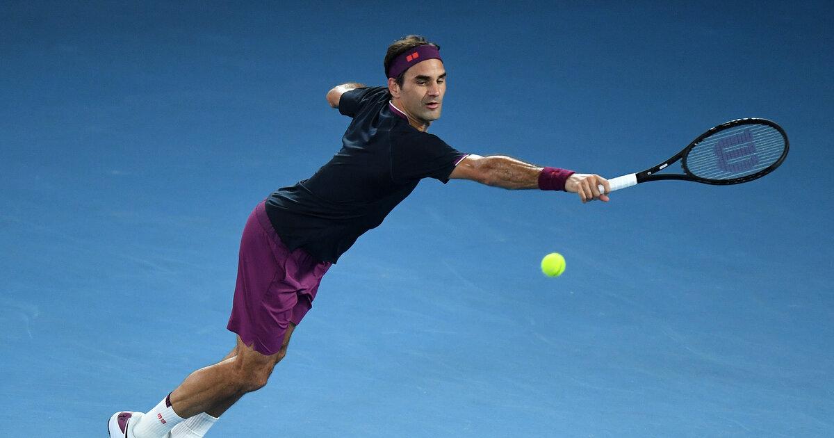 Roger Federer vor Rückkehr in Doha: