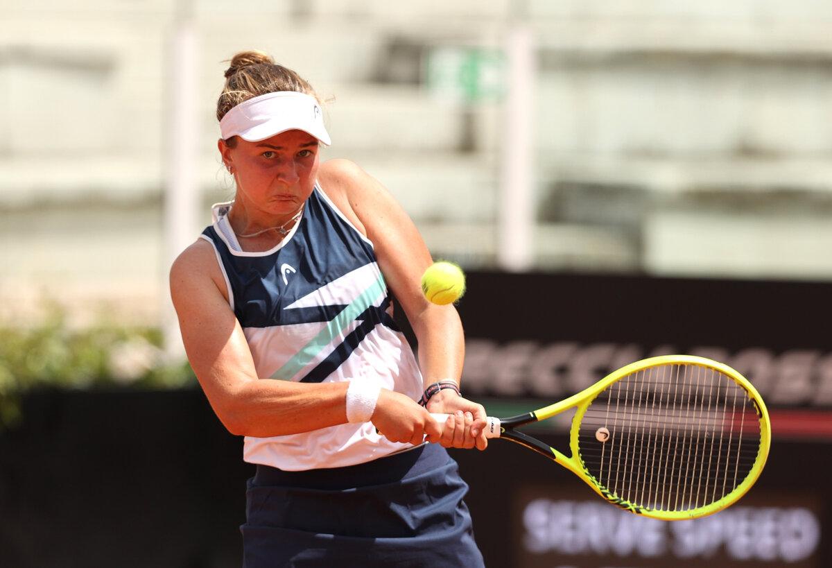 WTA Straßburg: Barbora Krejcikova gewinnt erstes WTA-Turnier · tennisnet.com