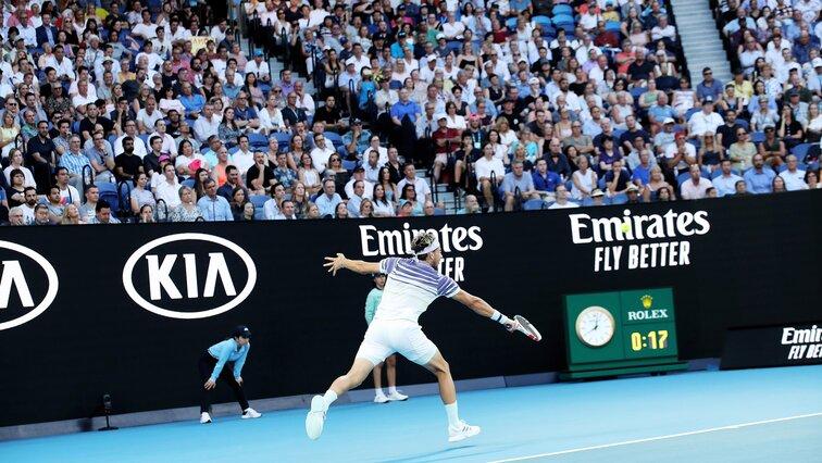 Australian Open 2021 Preisgeld