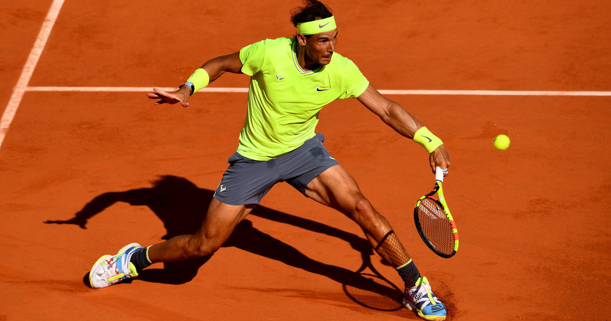 The Grand Tour Streaming >> French Open: Nadal mühelos ins Viertelfinale · tennisnet.com
