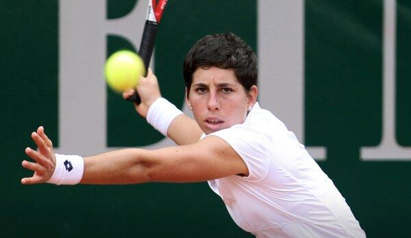 Spanische Damen brechen mit ihrem Verband · tennisnet.com