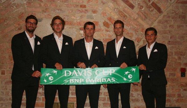Davis Cup Liveticker