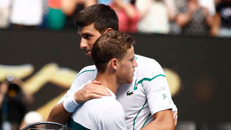 Atp Masters Rome Live Novak Djokovic Vs Diego Schwartzman On Tv Live Stream And Live Ticker Tennisnet Com