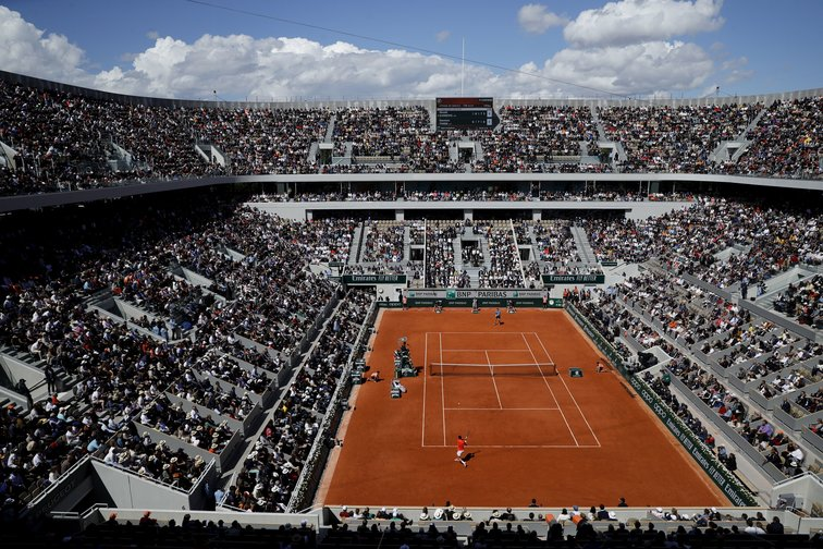 French Open Spielplan 2021