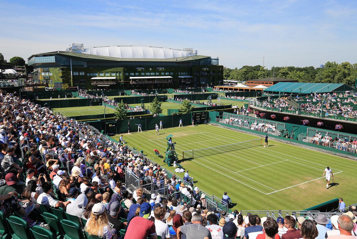 Wimbledon 2021 Liveticker
