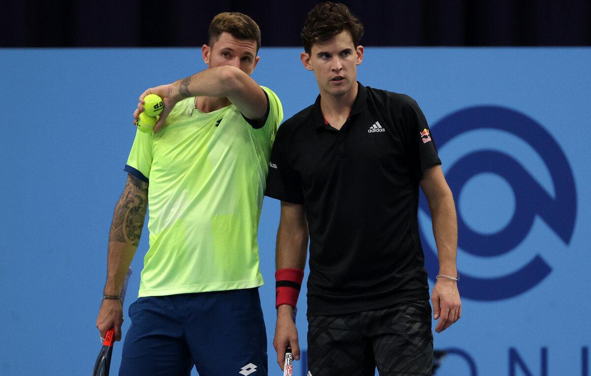 Wimbledon Halbfinale 2021