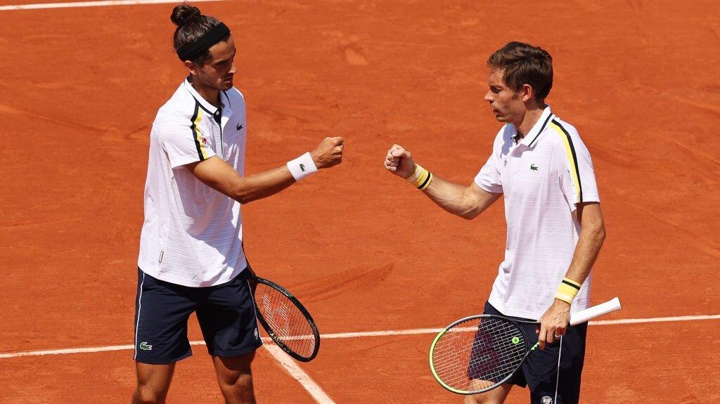 French-Open-2021-Herbert-und-Mahut-stehen-nach-abgewehrten-Matchb-llen-im-Finale