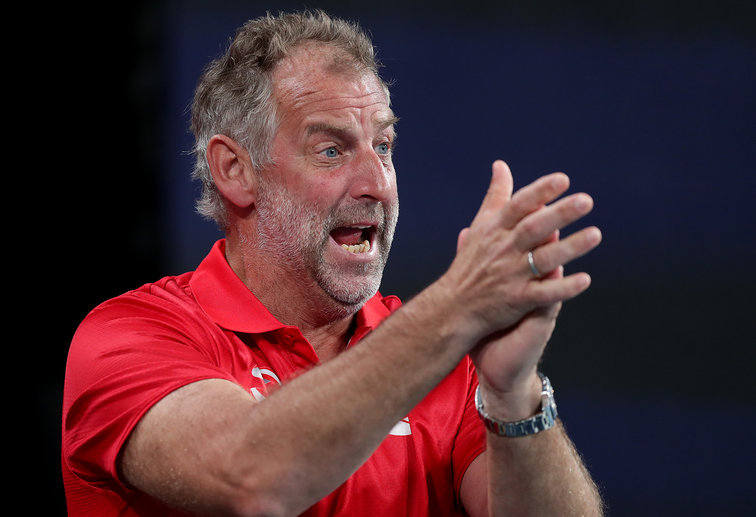 Thomas Muster Dominic Thiem Geht Nicht Als Favorit In Die Australian Open Tennisnet Com