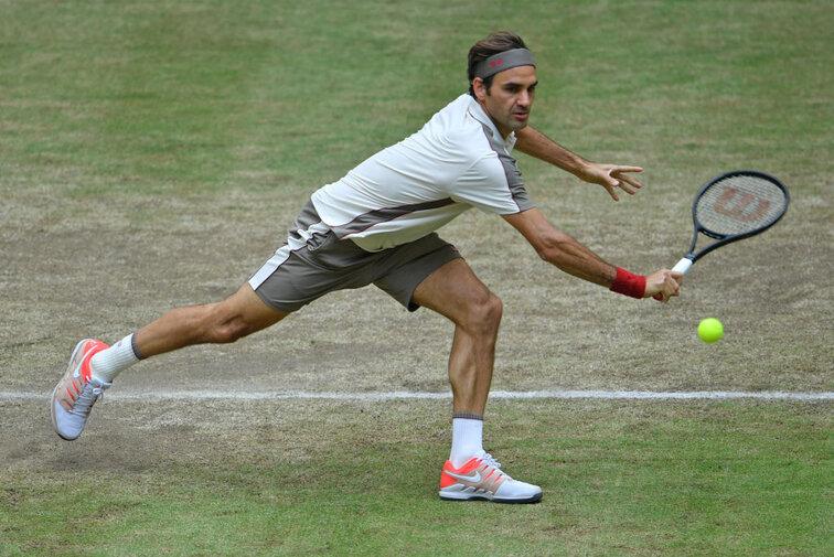 Schuh Investor Nike spielt erst mal Federer in weiterhin 4AR5Lj