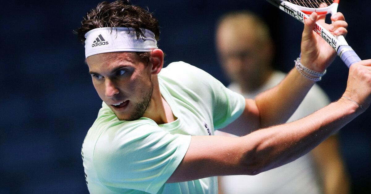 Davis Cup Live Ticker Live