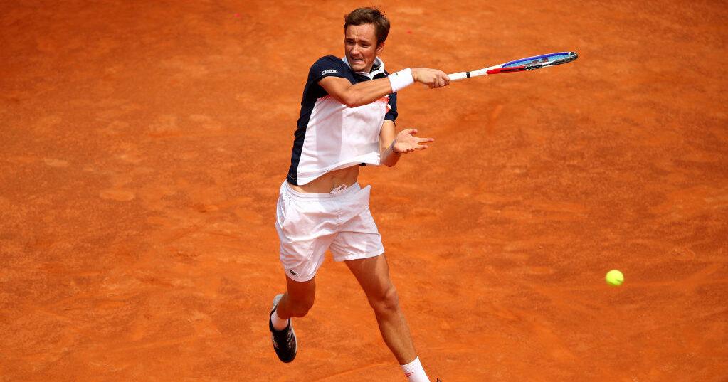 ATP-Masters-Madrid-Daniil-Medvedev-und-seine-schwierige-Beziehung-zu-Sandplatztennis