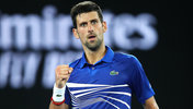 Novak Djokovic will den achten Titel in Melbourne