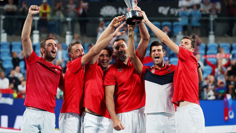 Fed Cup 2021 Deutschland
