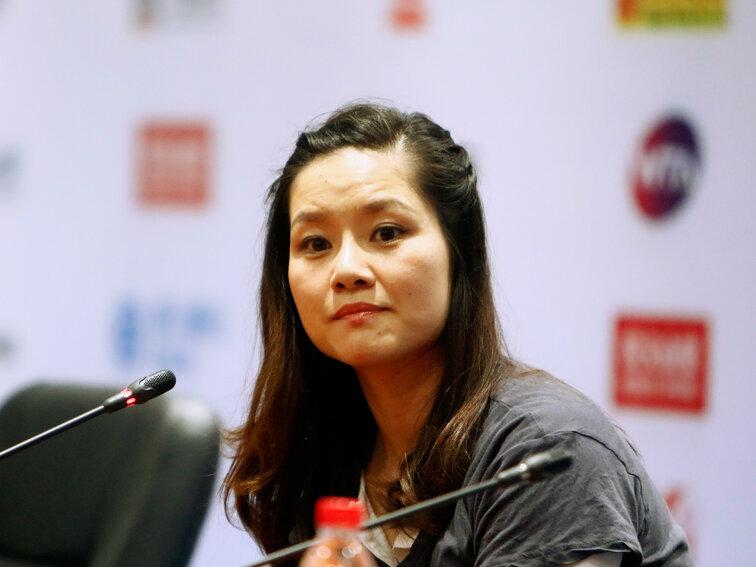 Li Na fait don de l'équivalent d'environ 390 000 euros pour lutter contre le virus corona