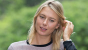 Maria Sharapova 2015 in Brisbane