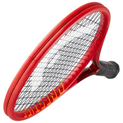 Der HEAD GRAPHENE 360+ MP Red