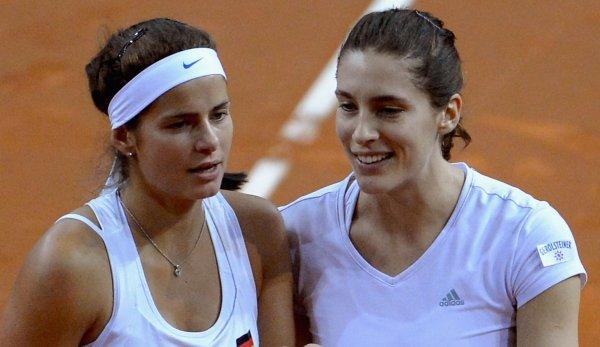 Andrea Petkovic Partner
