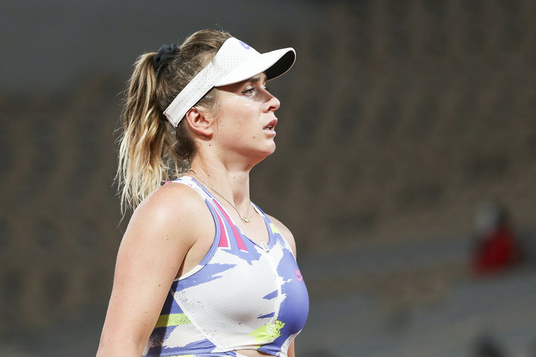 French Open 2020 Elina Svitolina And Iga Swiatek First Round Of 16 In Paris Tennisnet Com