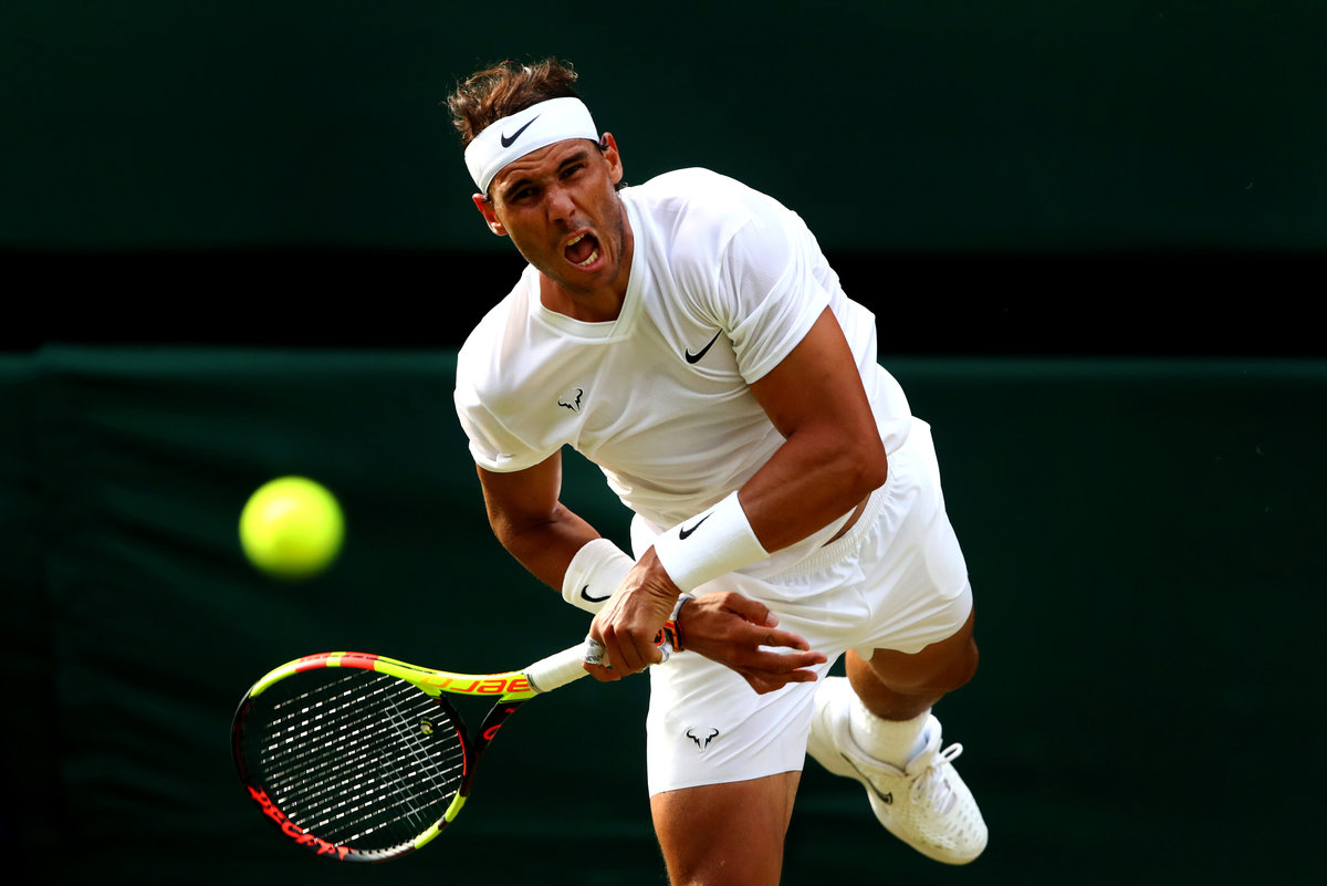Wimbledon Im Tv