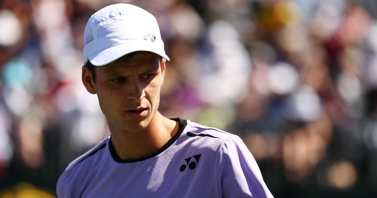 Federer Hurkacz Pinterest: ATP Live Ab 19 Uhr: Hubert Hurkacz Möchte Roger Federer