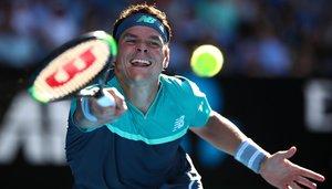 Milos Raonic sagt Wimbledon verletzt ab