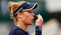 Laura Siegemund hat 2020 ein Grand-Slam-Turnier gewonnen