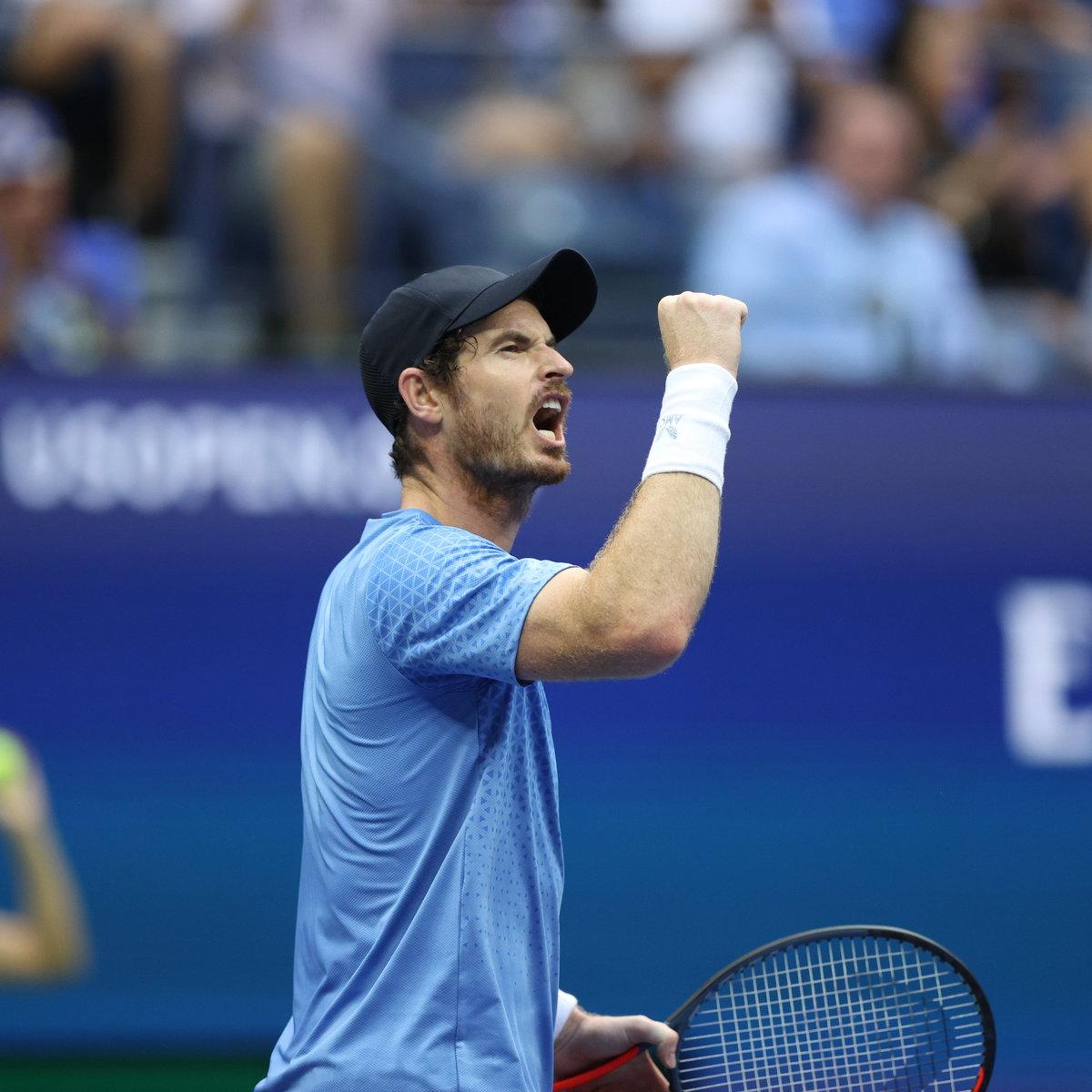 Andy Murray switcht auf die Challenger-Tour - und startet erfolgreich ·  tennisnet.com