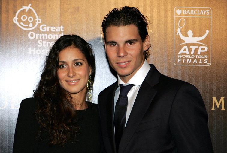 Hochzeit! Rafael Nadal heiratet langjährige Freundin