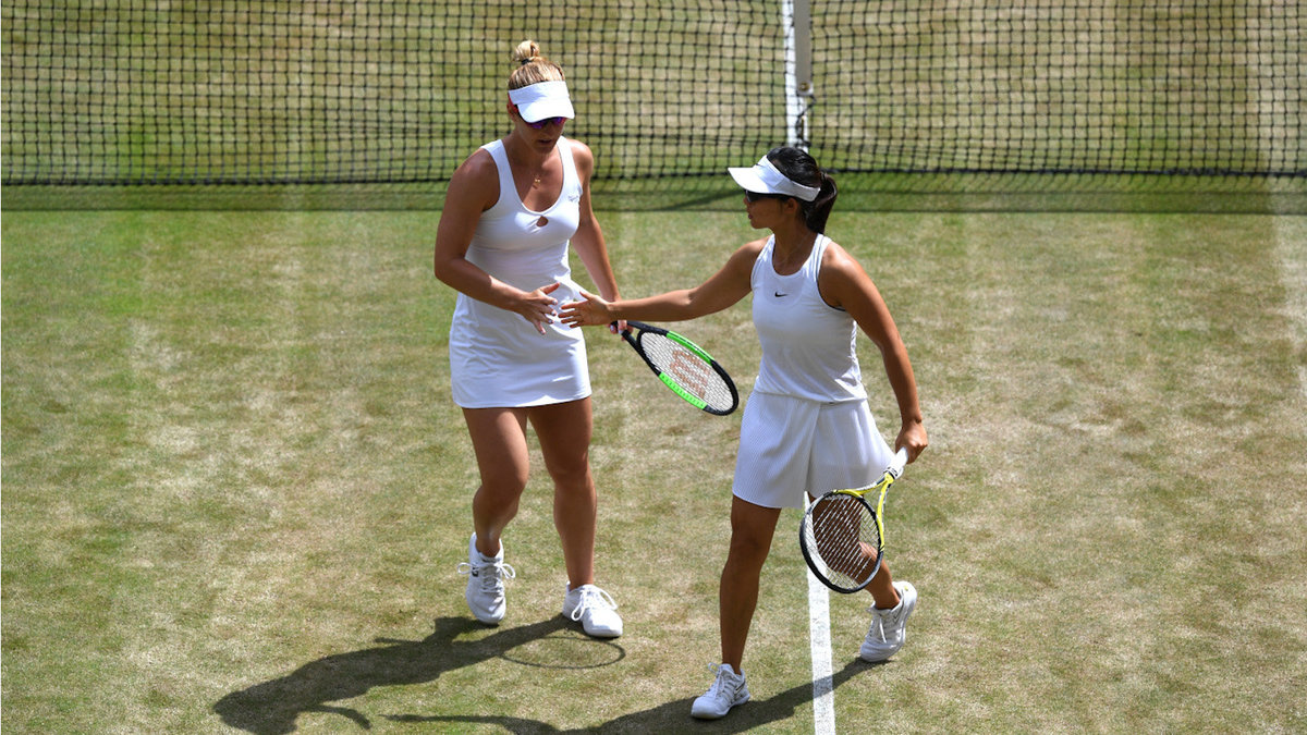 Wimbledon Finale Damen