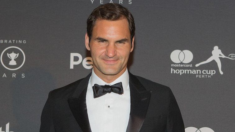 Officially Nobody Has More Style Than Roger Federer Tennisnet Com