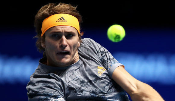 Alexander Zverev had a need for explanation